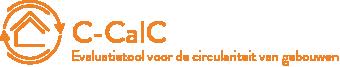 C-CalC - Evaluatietool voor de circulariteit van gebouwen